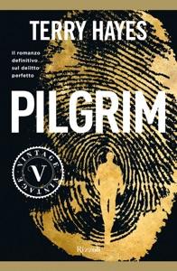Pilgrim (Vintage) Book Cover