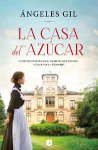 La casa del azúcar Book Cover