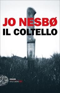 Il coltello da Jo Nesbø