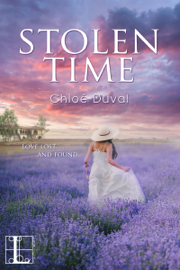 Stolen Time PDF Download
