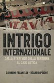 Intrigo internazionale Book Cover