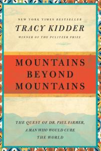 Mountains Beyond Mountains Book Cover