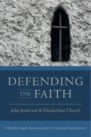 Angela Ranson, André A. Gazal & Sarah Bastow - Defending the Faith artwork