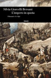 L'impero in quota Copertina del libro