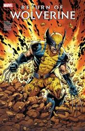 Return Of Wolverine PDF Download