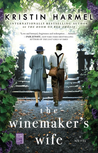 The Winemaker's Wife E-Book Download