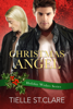 Tielle St. Clare - Christmas Angel artwork