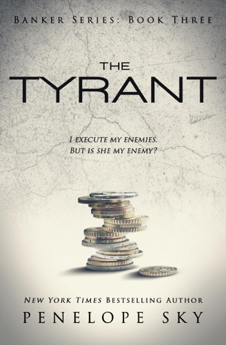 Penelope Sky - The Tyrant