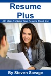 Resume Plus 40 Ways To Make Your Resume Stand Out