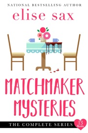 Matchmaker Mysteries - The Complete Series Boxed Set PDF Download