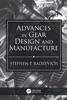 Advances In Gear Design And Manufacture