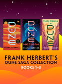 Download Frank Herbert's Dune Saga Collection: Books 1-3 ePub | pdf books
