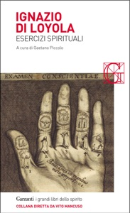 Esercizi spirituali Book Cover