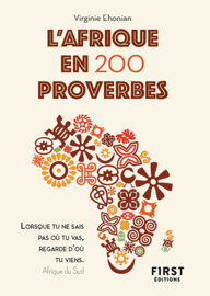 Petit livre de - L'Afrique en 200 proverbes