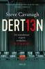 Steve Cavanagh - Dertien artwork