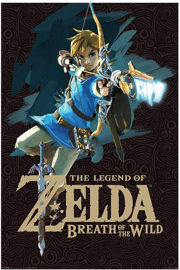 The Legend of Zelda Breath of the Wild: Official Complete Guide & Walkthrough