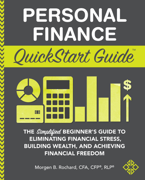 Personal Finance QuickStart Guide
