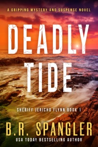 Deadly Tide Book Cover