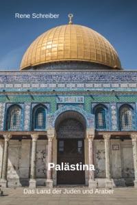 Palästina von René Schreiber Buch-Cover