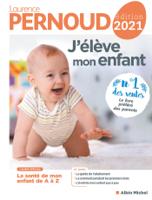 Laurence Pernoud - J'élève mon enfant - édition 2021 artwork
