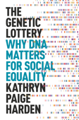 The Genetic Lottery Book Cover