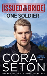 Issued to the Bride One Soldier Book Cover