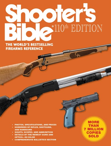 Jay Cassell - Shooter's Bible, 110th Edition