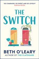 Beth O'Leary - The Switch artwork