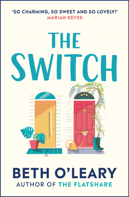 Beth O'Leary - The Switch book
