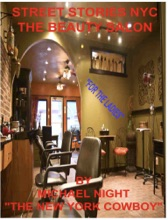 Street Stories NYC The Beauty Salon