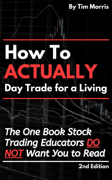 How to Actually Day Trade for a Living