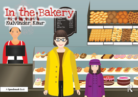 In the Bakery