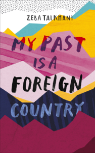 My Past Is a Foreign Country: A Muslim feminist finds herself La couverture du livre martien