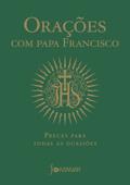 Orações com Papa Francisco Book Cover