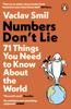 Vaclav Smil - Numbers Don't Lie artwork