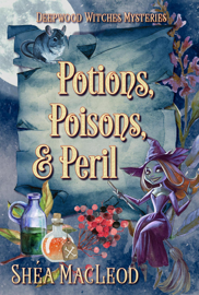 Poisons, Potions, and Peril