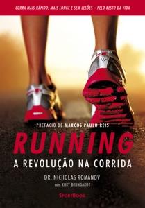 Running – A revolução na corrida Book Cover