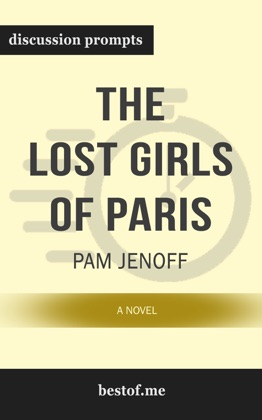 The Lost Girls of Paris: A Novel by Pam Jenoff (Discussion Prompts) image