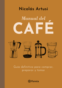 Manual del Café Book Cover