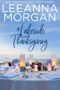 A Lakeside Thanksgiving Book Cover
