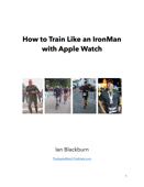 How to Train Like an IronMan with Apple Watch