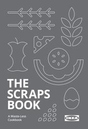 The IKEA ScrapsBook