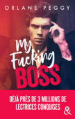 Download and Read Online My Fucking Boss