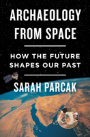 Sarah Parcak - Archaeology from Space artwork