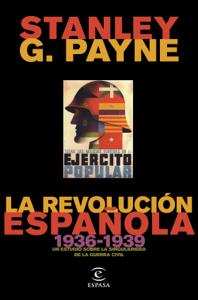 La revolución española (1936-1939) Book Cover
