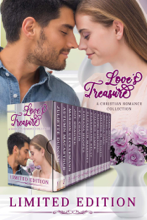 Love's Treasure - A Christian Romance Collection Limited Edition