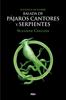 Balada de pájaros cantores y serpientes - Suzanne Collins