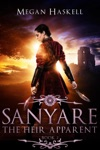 Sanyare The Heir Apparent