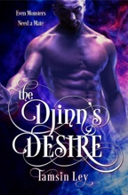 The Djinn's Desire