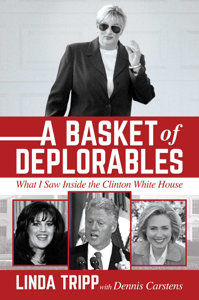 A Basket of Deplorables Book Cover